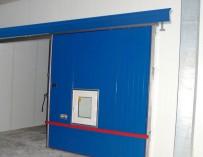 Газонепроникні двері - фото 21