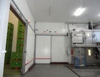 Двери для морозильных камер - фото 3