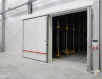 Двері для холодильних камер - фото 19