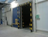 Газонепроникні двері - фото 4