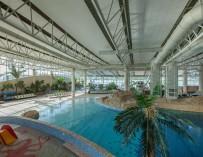 Термальні басейни - сендвіч-панелі - фото 6
