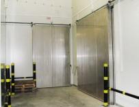 Двери для морозильных камер - фото 9