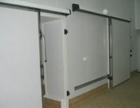 Промышленные двери ARMDoors - фото 3