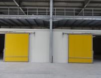 Двері для холодильних камер - фото 3