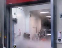 Промышленные двери ARMDoors - фото 9