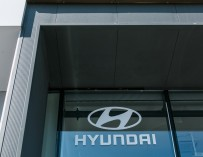 Автосалон Renault, Hyundai - сендвіч-панелі - фото 5
