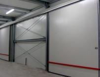 Двері для холодильних камер - фото 4