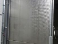 Двери для морозильных камер - фото 1