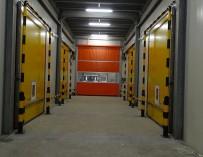 Газонепроникні двері - фото 2