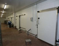 Промышленные двери ARMDoors - фото 12