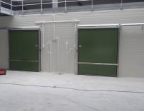 Двері для холодильних камер - фото 1