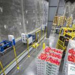 Сендвіч панелі при будівництві фруктосховища