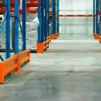 Елементи захисту складських приміщень