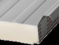 Сендвіч-панелі BALEXTHERM-PU-R з поліуретановою основою, покрівельні