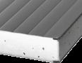 Сендвіч-панелі PWS з пінопластовою основою, стінові