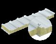 Покрівельні сендвіч панелі ARPANEL D MiWo