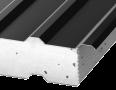 Сендвіч-панелі PWD з пінопластовою основою, покрівельні