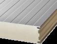 Сендвіч-панелі BALEXTHERM-PU-F з поліуретановою основою, холодильні