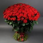 «Кому свежие розы?»