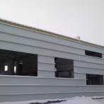Будівництво СТО під ключ в Тернопільській області