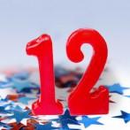 Святкуємо день народження - 12 років компанії РОЗАН!!!